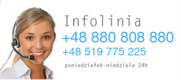 Leczenie alkoholizmu - Kontakt Poznań
